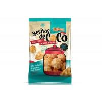 Dulzura Borincana Besitos de Coco 3.5 oz