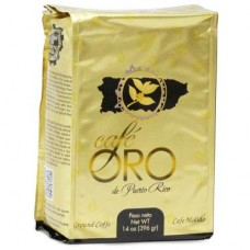 Cafe Oro 14 oz