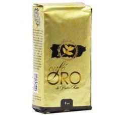 Cafe Oro 8 oz