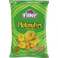 Filler Platanutres 6 oz