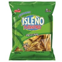 Isleño Platanutres 5 oz