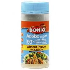 Bohio Adobo Light 9 oz