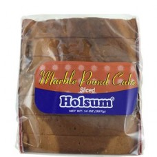 Holsum Marbled Pound Cake 14 oz