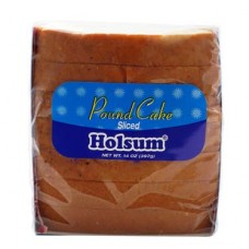 Holsum Pound Cake 14 oz