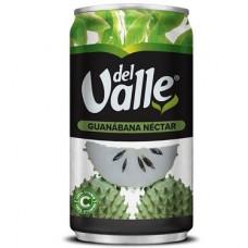 Del Valle Nectar de Guanabana 7.5 oz