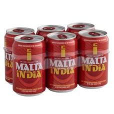 Malta India 8 oz 6 pk