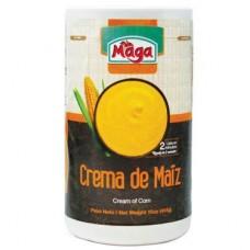 Maga Crema de Maiz 12 oz