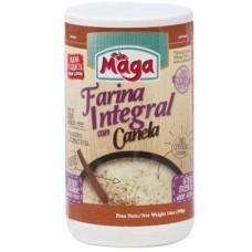 Maga Farina Integral con Canela 14 oz