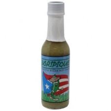 Boripique Green Hot Sauce 5 oz